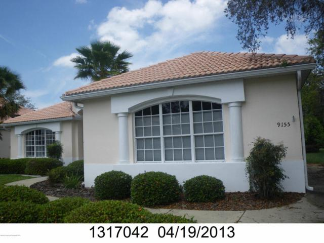 9155 Alexandria Drive, Weeki Wachee, FL 34613 (MLS #2189500) :: The Hardy Team - RE/MAX Marketing Specialists