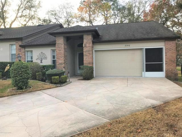 2348 Jasper Park Court, Spring Hill, FL 34606 (MLS #2189508) :: The Hardy Team - RE/MAX Marketing Specialists
