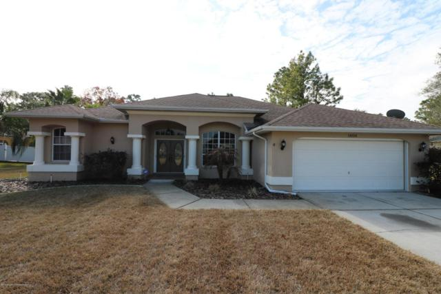 14154 Nugent Circle, Spring Hill, FL 34609 (MLS #2189521) :: The Hardy Team - RE/MAX Marketing Specialists