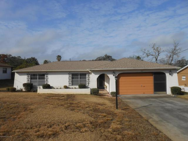 363 Maywood, Spring Hill, FL 34606 (MLS #2189530) :: The Hardy Team - RE/MAX Marketing Specialists