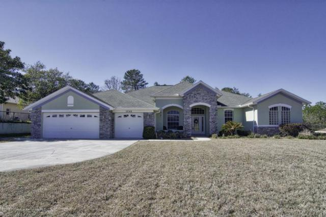 10146 Feather Ridge, Weeki Wachee, FL 34613 (MLS #2189755) :: The Hardy Team - RE/MAX Marketing Specialists
