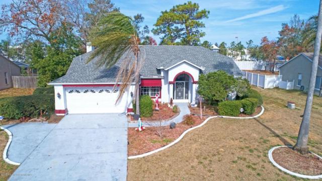 8199 Berkeley Manor Boulevard, Spring Hill, FL 34606 (MLS #2189771) :: The Hardy Team - RE/MAX Marketing Specialists