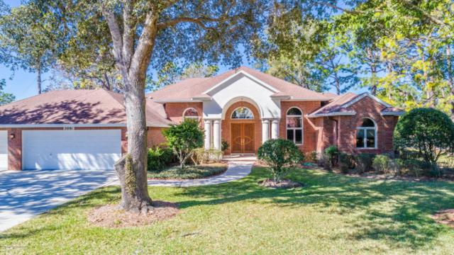 5091 Golf Club Lane, Brooksville, FL 34609 (MLS #2189772) :: The Hardy Team - RE/MAX Marketing Specialists