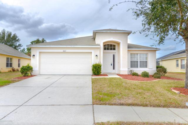 4805 Ayrshire Drive, Spring Hill, FL 34609 (MLS #2189792) :: The Hardy Team - RE/MAX Marketing Specialists
