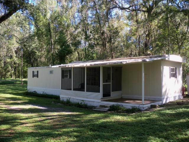 22476 Lake Lindsey, Brooksville, FL 34601 (MLS #2189793) :: The Hardy Team - RE/MAX Marketing Specialists