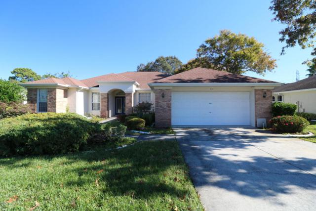 476 Rio Vista Court, Spring Hill, FL 34608 (MLS #2189795) :: The Hardy Team - RE/MAX Marketing Specialists
