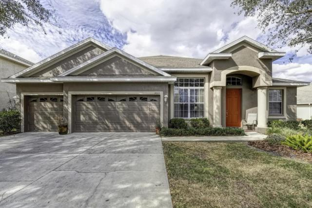 14165 Bensbrook Drive, Spring Hill, FL 34609 (MLS #2189819) :: The Hardy Team - RE/MAX Marketing Specialists