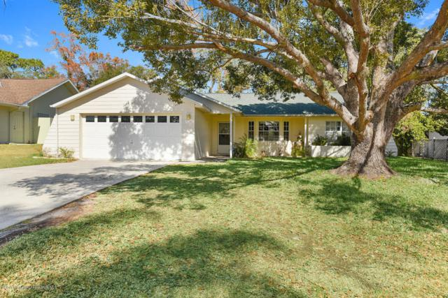 4354 Craigdarragh, Spring Hill, FL 34606 (MLS #2189874) :: The Hardy Team - RE/MAX Marketing Specialists