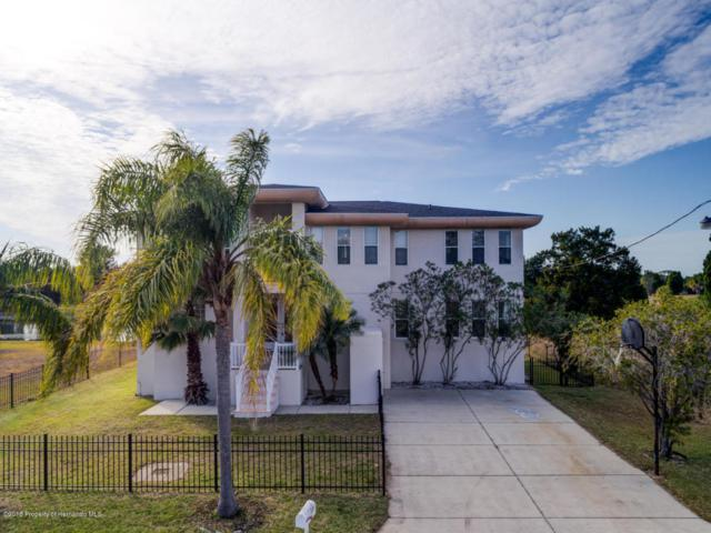 3223 Hibiscus Drive, Hernando Beach, FL 34607 (MLS #2189884) :: The Hardy Team - RE/MAX Marketing Specialists