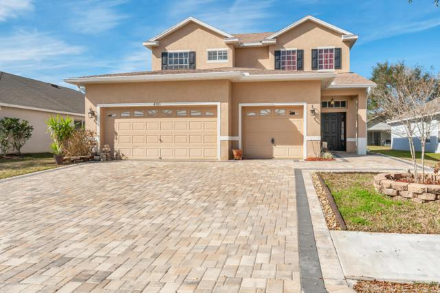 4385 Knollcrest Court, Spring Hill, FL 34609 (MLS #2189885) :: The Hardy Team - RE/MAX Marketing Specialists