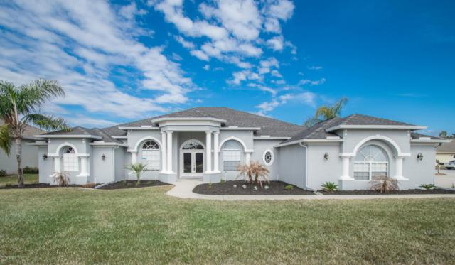 4061 Misty View Drive, Spring Hill, FL 34609 (MLS #2189919) :: The Hardy Team - RE/MAX Marketing Specialists