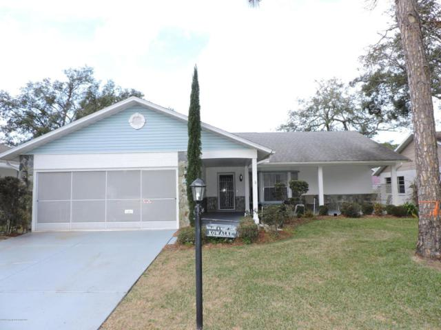 6405 Plantation Road, Spring Hill, FL 34606 (MLS #2189947) :: The Hardy Team - RE/MAX Marketing Specialists