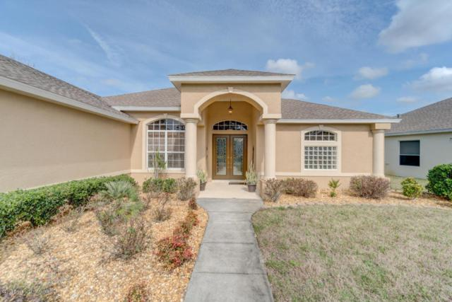10096 Holly Berry Drive, Weeki Wachee, FL 34613 (MLS #2190008) :: The Hardy Team - RE/MAX Marketing Specialists