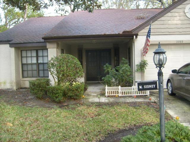 2382 Broadmoor Lane, Spring Hill, FL 34606 (MLS #2190102) :: The Hardy Team - RE/MAX Marketing Specialists