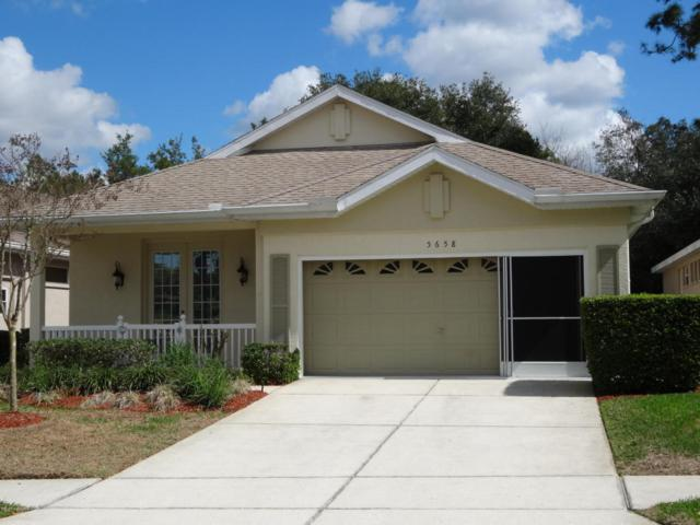 5658 Legend Hills Lane, Brooksville, FL 34609 (MLS #2190139) :: The Hardy Team - RE/MAX Marketing Specialists