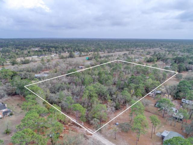 5 Acres Grove Road, Brooksville, FL 34613 (MLS #2190166) :: The Hardy Team - RE/MAX Marketing Specialists