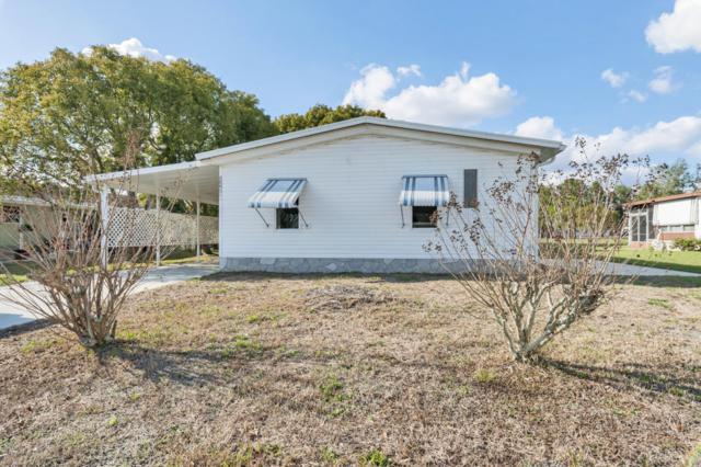 15439 Brookridge Boulevard, Brooksville, FL 34613 (MLS #2190177) :: The Hardy Team - RE/MAX Marketing Specialists