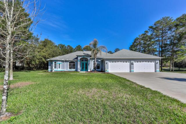 11235 Warm Wind Way, Weeki Wachee, FL 34613 (MLS #2190192) :: The Hardy Team - RE/MAX Marketing Specialists