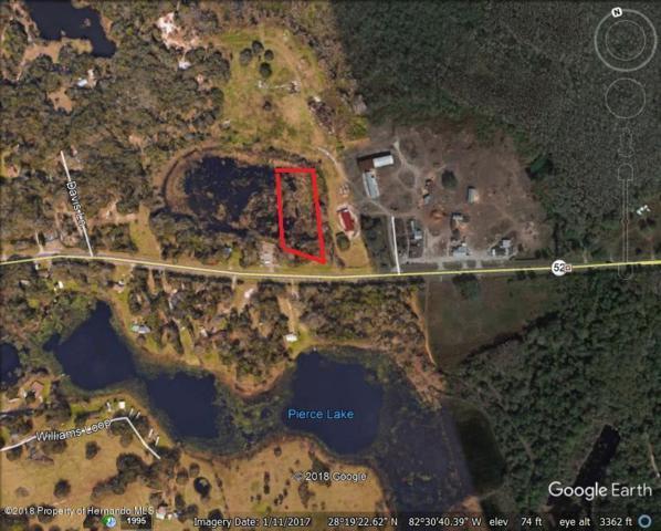 00 Fl-52, Shady Hills, FL 34638 (MLS #2190196) :: The Hardy Team - RE/MAX Marketing Specialists