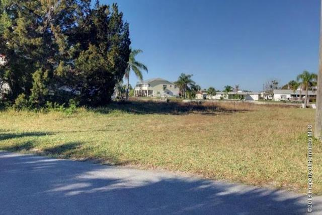 0 Gulfstream (Lot 2) Drive, Hernando Beach, FL 34607 (MLS #2190220) :: The Hardy Team - RE/MAX Marketing Specialists