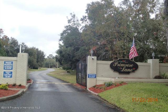 4327 Dottie Court, Weeki Wachee, FL 34607 (MLS #2190224) :: The Hardy Team - RE/MAX Marketing Specialists