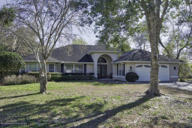 12280 Everard, Spring Hill, FL 34609 (MLS #2190237) :: The Hardy Team - RE/MAX Marketing Specialists