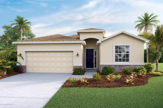 13666 Flintlock Drive, Spring Hill, FL 34609 (MLS #2190268) :: The Hardy Team - RE/MAX Marketing Specialists