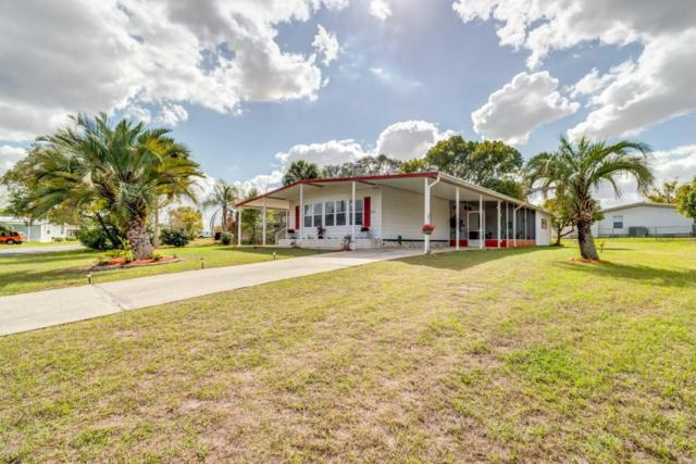9694 Scepter Avenue, Brooksville, FL 34613 (MLS #2190313) :: The Hardy Team - RE/MAX Marketing Specialists