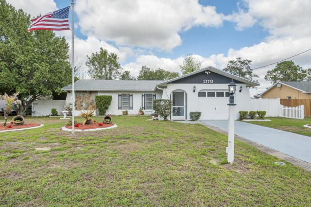 13173 Little Farms, Spring Hill, FL 34609 (MLS #2190315) :: The Hardy Team - RE/MAX Marketing Specialists
