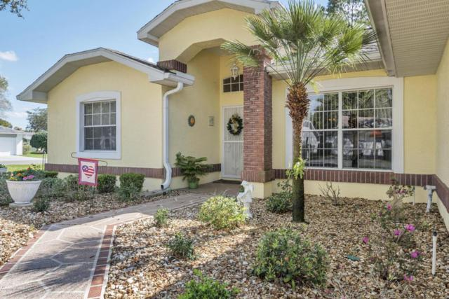 8052 Sugarbush, Spring Hill, FL 34606 (MLS #2190318) :: The Hardy Team - RE/MAX Marketing Specialists