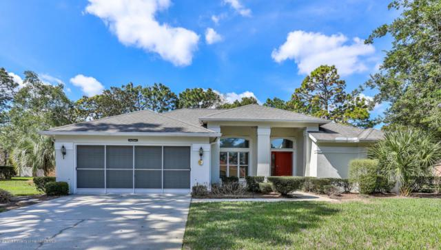 5013 Secretariat Run, Spring Hill, FL 34609 (MLS #2190360) :: The Hardy Team - RE/MAX Marketing Specialists
