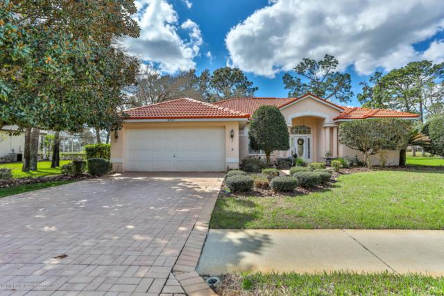 4563 Golf Club Lane, Brooksville, FL 34609 (MLS #2190371) :: The Hardy Team - RE/MAX Marketing Specialists