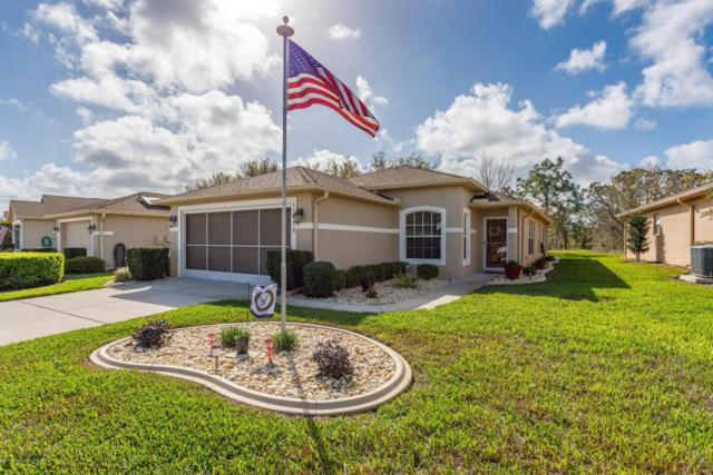 11086 Heathrow Avenue, Spring Hill, FL 34609 (MLS #2190374) :: The Hardy Team - RE/MAX Marketing Specialists