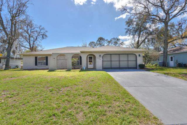 6166 Newmark Street, Spring Hill, FL 34606 (MLS #2190377) :: The Hardy Team - RE/MAX Marketing Specialists
