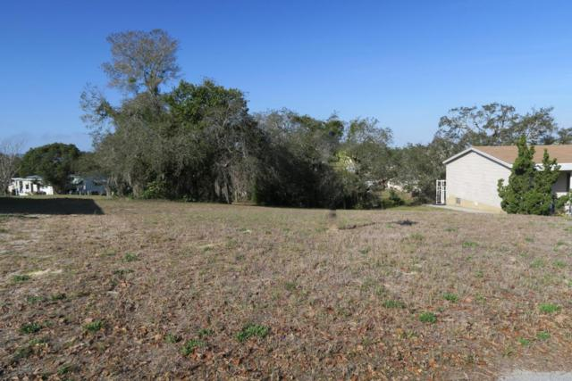0 Fairway, Brooksville, FL 34613 (MLS #2190403) :: The Hardy Team - RE/MAX Marketing Specialists