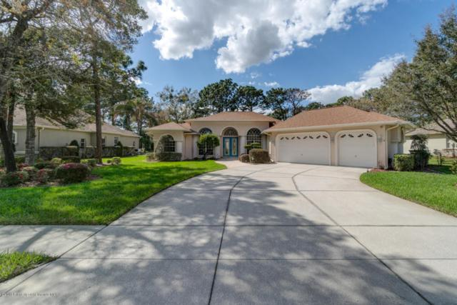 5161 Championship Cup Lane, Spring Hill, FL 34609 (MLS #2190406) :: The Hardy Team - RE/MAX Marketing Specialists