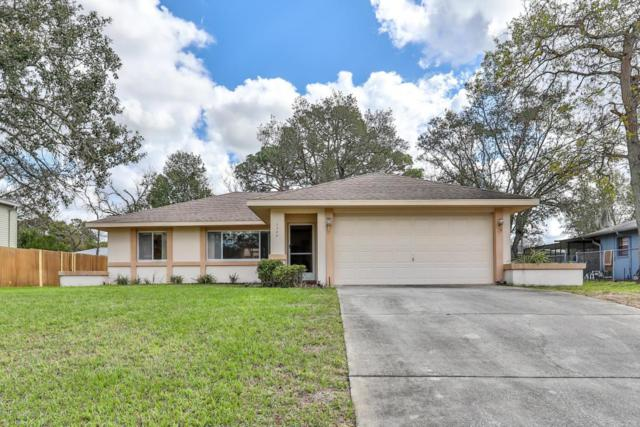 3348 Harrow Road, Spring Hill, FL 34606 (MLS #2190462) :: The Hardy Team - RE/MAX Marketing Specialists