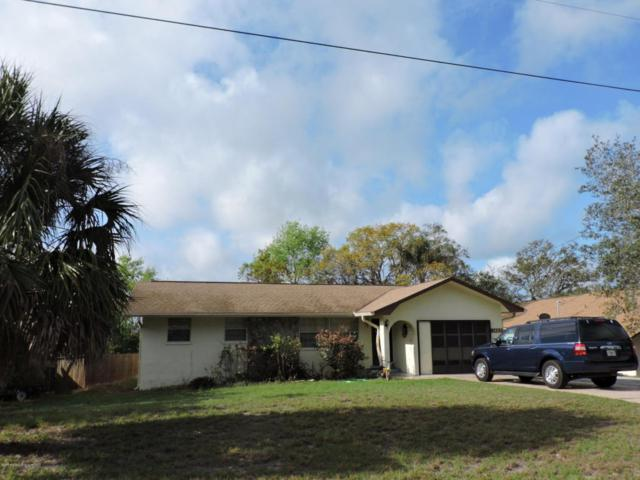 1483 Newhope Road, Spring Hill, FL 34606 (MLS #2190526) :: The Hardy Team - RE/MAX Marketing Specialists