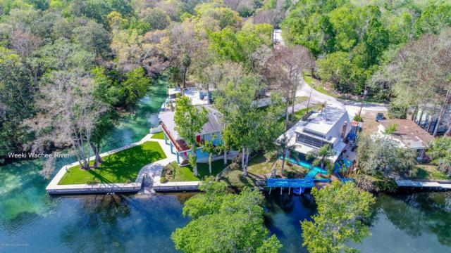 6200 Bear Trail, Weeki Wachee, FL 34607 (MLS #2190530) :: The Hardy Team - RE/MAX Marketing Specialists