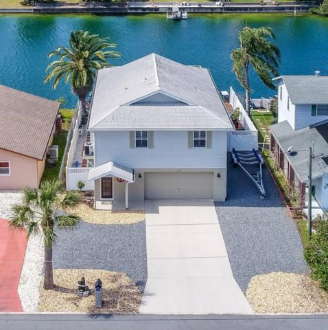 3389 Holly Springs Drive, Hernando Beach, FL 34607 (MLS #2190575) :: The Hardy Team - RE/MAX Marketing Specialists
