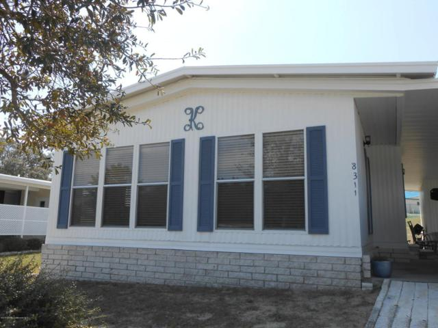 8311 Weatherford Avenue, Brooksville, FL 34613 (MLS #2190616) :: The Hardy Team - RE/MAX Marketing Specialists