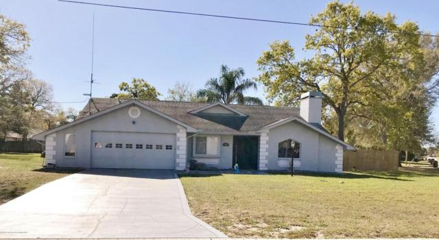 3330 Landover, Spring Hill, FL 34609 (MLS #2190635) :: The Hardy Team - RE/MAX Marketing Specialists
