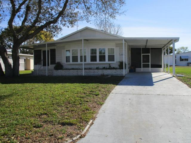 9004 Dickens Avenue, Brooksville, FL 34613 (MLS #2190658) :: The Hardy Team - RE/MAX Marketing Specialists