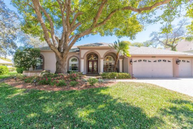 4272 Hunters Pass, Brooksville, FL 34609 (MLS #2190674) :: The Hardy Team - RE/MAX Marketing Specialists