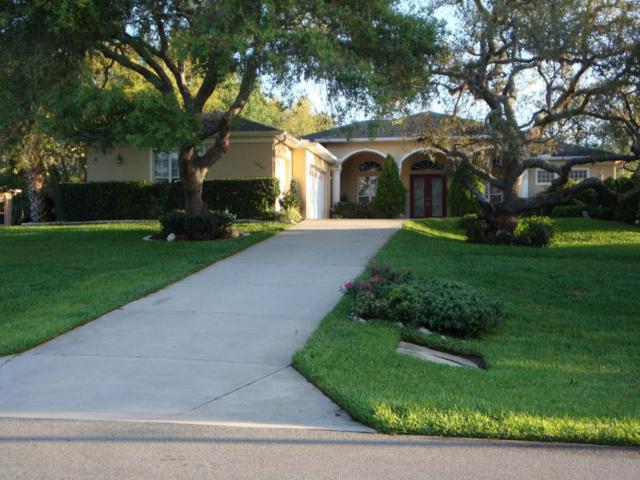 10249 Feather Ridge Drive, Weeki Wachee, FL 34613 (MLS #2190677) :: The Hardy Team - RE/MAX Marketing Specialists