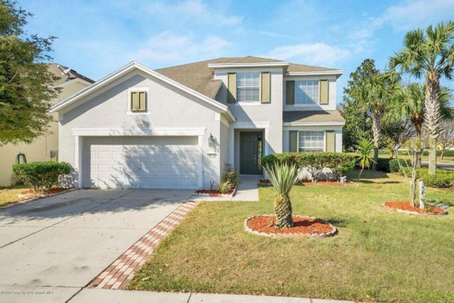 14014 Wake Robin Drive, Brooksville, FL 34604 (MLS #2190684) :: The Hardy Team - RE/MAX Marketing Specialists