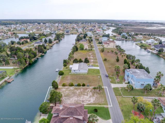 Lot 4 Gardenia Drive, Hernando Beach, FL 34607 (MLS #2190826) :: The Hardy Team - RE/MAX Marketing Specialists