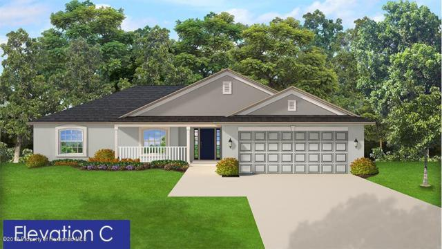 4318 Landover, Spring Hill, FL 34609 (MLS #2190841) :: The Hardy Team - RE/MAX Marketing Specialists
