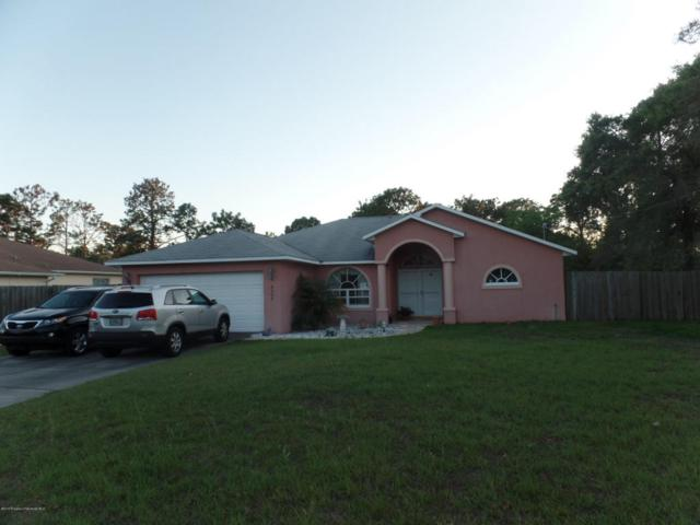 8508 Boyce Street, Spring Hill, FL 34608 (MLS #2190860) :: The Hardy Team - RE/MAX Marketing Specialists