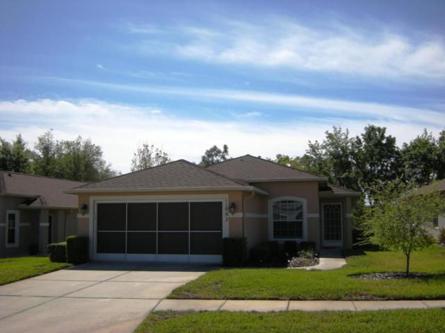11082 Heathrow, Spring Hill, FL 34609 (MLS #2190866) :: The Hardy Team - RE/MAX Marketing Specialists
